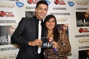 Social Media Sensation Luis Coronel Overlooked By Latin Grammys