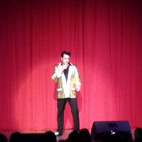 Elvis Tribute Artist Take the Stage at The Grove, Upland CA