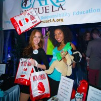 """PLAYBOY"" and ""Maxim"" Models at  ""Babes in Toyland: Pet Edition"" Charity Event"