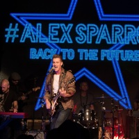 Famous Russian Actor and Musician Alex Sparrow Talking About His Hollywood Success