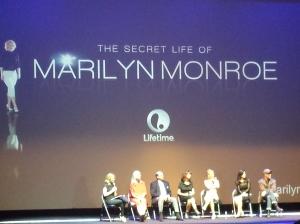 The Secret Life of Marilyn Monroe Lifetime
