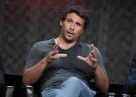 "Jeremy Sisto participates in the ""Wicked City"" panel at the Disney/ABC Summer TCA Tour at the Beverly Hilton Hotel on Tuesday, Aug. 4, 2015, in Beverly Hills, Calif. (Photo by Richard Shotwell/Invision/AP)"