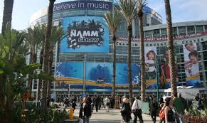 With day one of NAMM 2014 in the books, it's been a killer start with new gear from Moog, Elektron, M-Audio and Universal Audio getting us all hot and bothered.