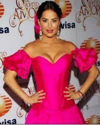 Danna García protagonizará la telenovela 'Qué bonito amor'.