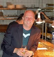Chef Stefan Richter of LA Farm
