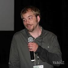 The Labyrinth director Jason Schmidt