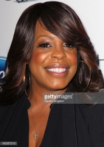 LOS ANGELES, CA – JANUARY 29: Actress Niecy Nash attends the NAACP Image Awards 9th Annual Hollywood Bureau Symposium at the Museum of Tolerance on January 29, 2013 in Los Angeles, California. (Photo by David Livingston/Getty Images)