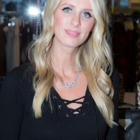 Nicky Hilton Shows Her New Fall 2015 Handbag Capsule Collection NICKY HILTON x Linea Pelle At KYLE By Alene Too