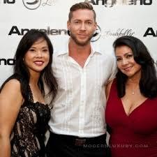 Matana LePlae, Spencer Barnes, and Liv Contreras; photo by Karina Pires