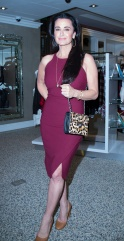 The Real Housewives Of Beverly Hills and the boutique owner Kyle Richards d90c99f11fb4e
