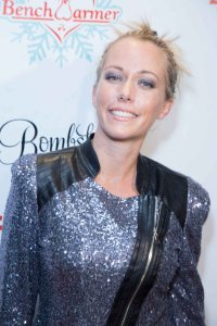 Reality Star Kendra Wilkinson