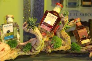 Tragos Amargos Tequila bottles