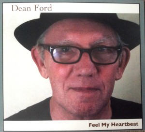 "Dean Ford ""Feel My Heartbeat"" Album Review"