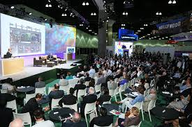 Imagine Park, the live events stage located right on the INTX Marketplace floor, presents the boldest, brashest, most compelling ideas