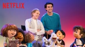 Netflix Julie's Greenroom