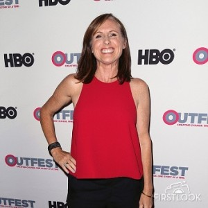 LOS ANGELES, CA - JULY 17: Actress Molly Shannon attends the 2016 Outfest Los Angeles Closing Night Gala of 'Other People' at The Theatre at Ace Hotel on July 17, 2016 in Los Angeles, California. Photo: David Livingston / Getty Images Entertainment