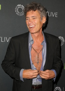 BEVERLY HILLS, CA - JULY 26: Actor Steven Bauer attends PaleyLive's 'An Evening with Ray Donovan' at The Paley Center for Media on July 26, 2016 in Beverly Hills, California. (Photo by Imeh Bryant for The Paley Center)