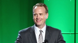 NBC Entertainment chairman Bob Greenblatt