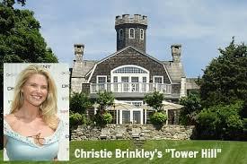 Brinkley home
