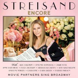 ENCORE-Barbra Streisand