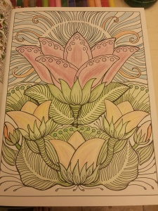 inkspirations happy heart colored by THT Judy Shields