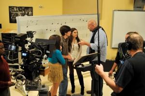 Ken directing SBC