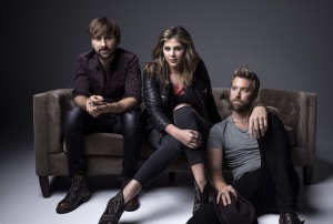 Lady Antebellum will host the 10TH ANNUAL ACM HONORS™, (Joseph Llanes)
