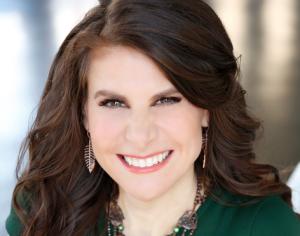 Megan Cavallari headshot