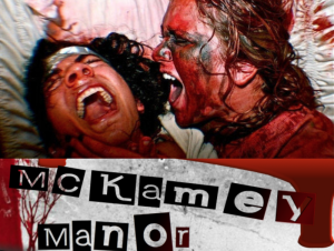 Only at ScareLA: McKamey Manor: From Extreme to Mainstream – Russ McKamey is the co-owner of the most controversial extreme haunt of all time!