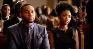 Atlanta-filmed 'Greenleaf' wraps up hit first season with LGBT storylines aplenty