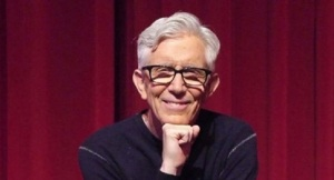 Fritz Coleman in Defying Gravity at Sierra Madre Playhouse