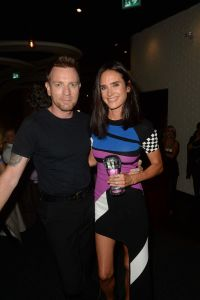 Jennifer Connelly & Ewan McGregor