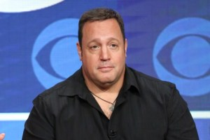 Mandatory Credit: Photo by Buchan/Variety/REX/Shutterstock (5827137f) Kevin James CBS 'Kevin Can Wait' Panel at the TCA Summer Press Tour, Day 14, Los Angeles, USA - 10 Aug 2016