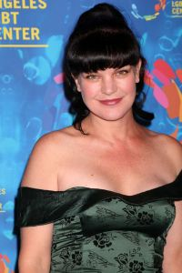 PAULEY PERRETTE at LGBT Center's 47th Anniversary Gala Vanguard Awards in Los Angeles 09/24