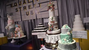 2016 Pastry Chefs and Bakers, featuring signature wedding cakes, cupcakes, ice cream & gelato
