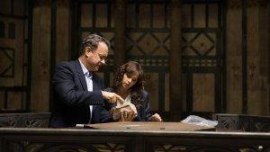 Tom Hanks' 'Inferno' Set to Win Horror-Light Halloween Weekend