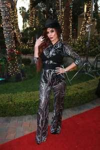 Phoebe Price: Art Hearts Fashion Los Angeles Fashion Wee