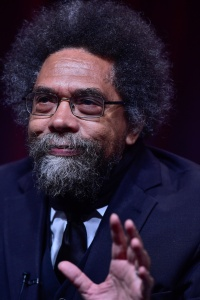 BLACK AMERICA SINCE MLK: AND STILL I RISE- Dr. Cornel West