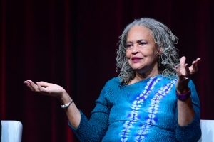 BLACK AMERICA SINCE MLK: AND STILL I RISE- Charlayne Hunter-Gault