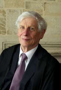 David James Thouless has won the 2016 Nobel Prize in physics