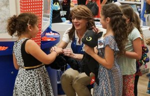 Build-A-Bear Workshop to Be Featured on New Episode of UNDERCOVER The eighth season