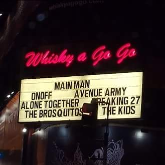 WhiskyAGoGo