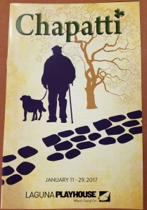chapatti-playbill