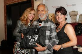 Tommy Chong at The Artisan Group