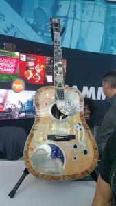 Martin Guitar # 2,000,000