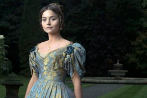 Victoria Coming to MASTERPIECE in January 2017 Shown: Jenna Coleman as Queen Victoria (C) Des Willie/ITV Plc This image may be used only in the direct promotion of MASTERPIECE CLASSIC. No other rights are granted. All rights are reserved. Editorial use only. USE ON THIRD PARTY SITES SUCH AS FACEBOOK AND TWITTER IS NOT ALLOWED.