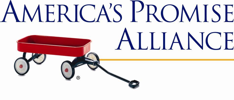 America_s Promise Alliance Logo | Charity