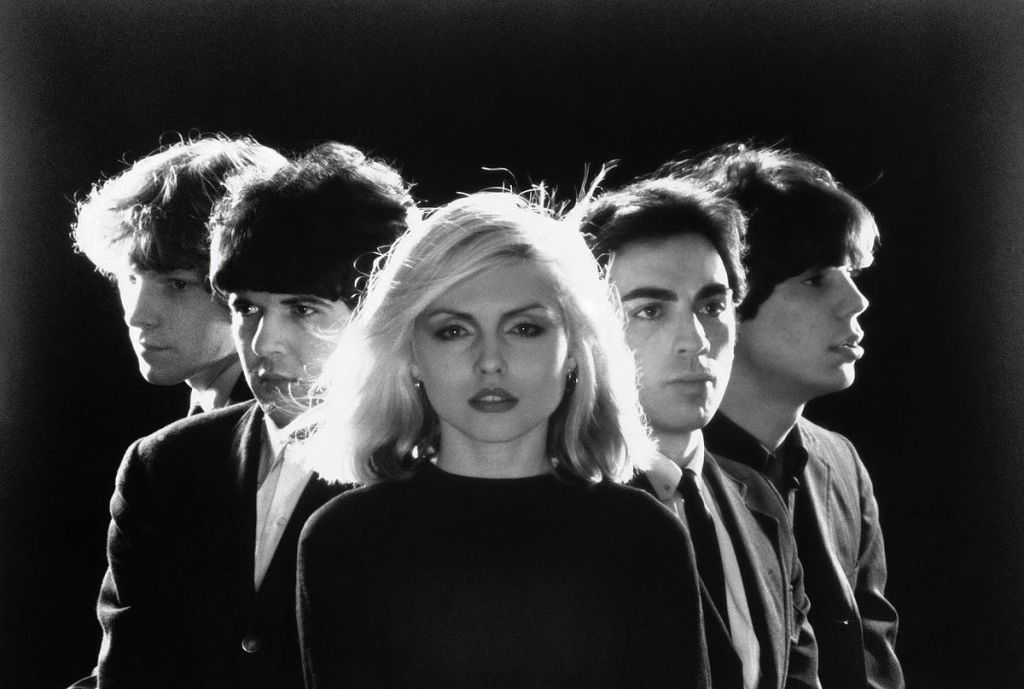 Blondie | AXS TV | Blondie Concert | Entertainment News | Hollywood News | Music News