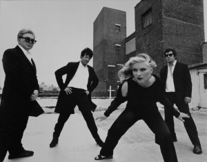 Blondie | AXS TV Concert | Music News