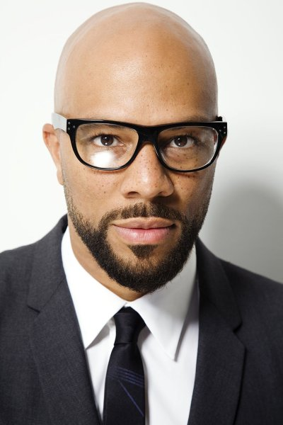 Common Music Artist | Promise Gala Honory
